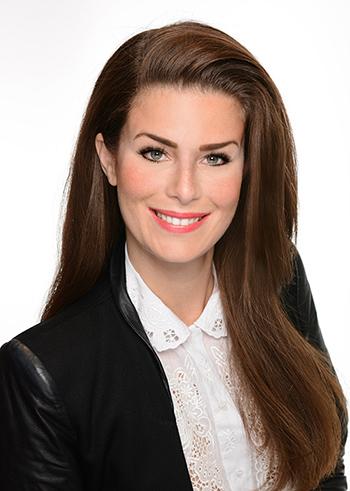 Leasingmanagerin Anna-Katharina Pohl